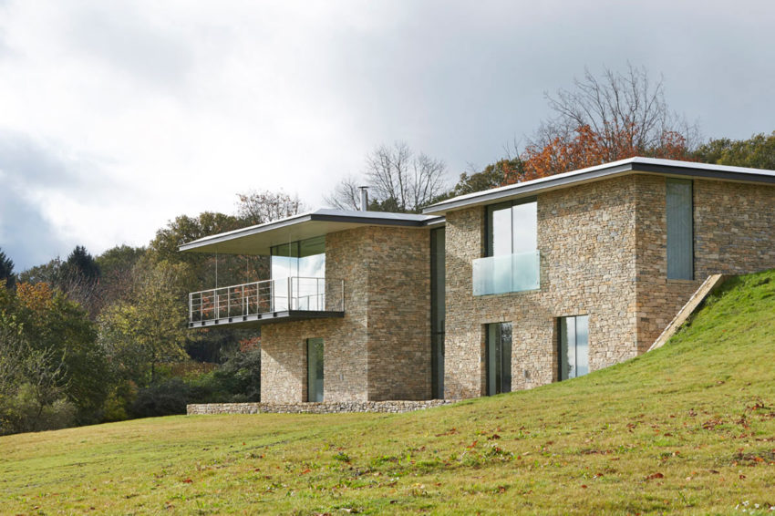 Private Residence by The Manser Practice (5)