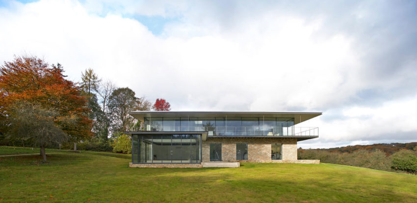 Private Residence by The Manser Practice (7)