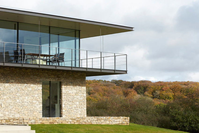 Private Residence by The Manser Practice (9)