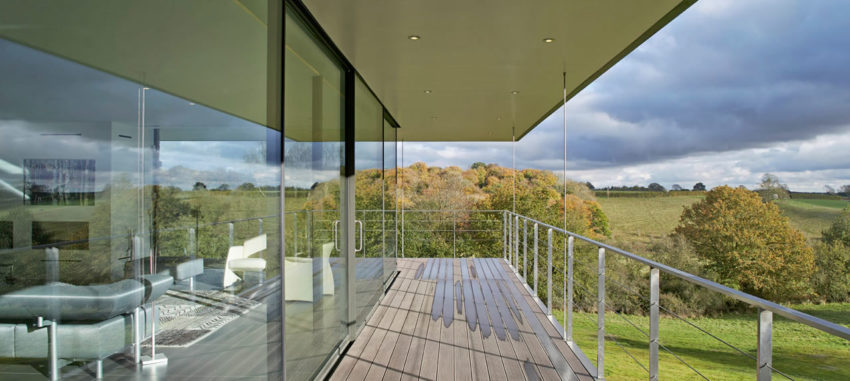 Private Residence by The Manser Practice (10)