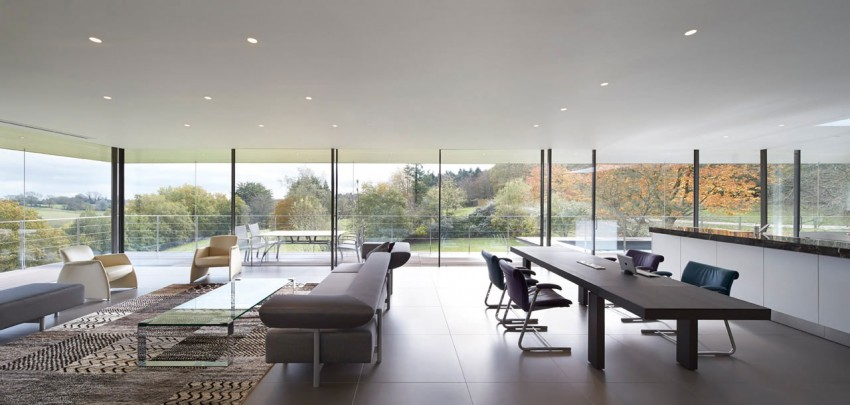 Private Residence by The Manser Practice (11)