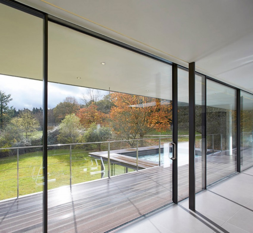 Private Residence by The Manser Practice (14)