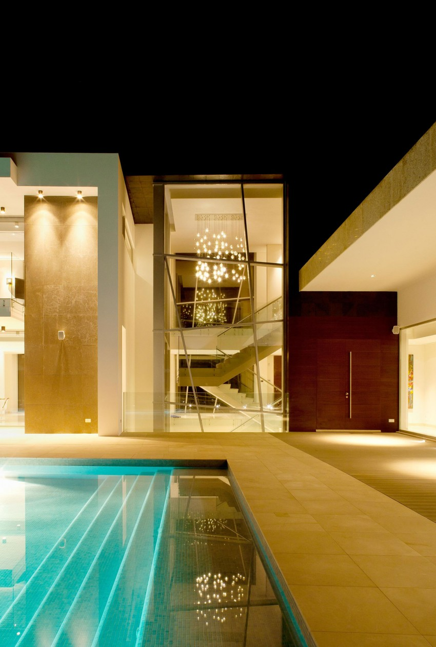 Quinta Villa by Staffan Tollgard Design Group (16)