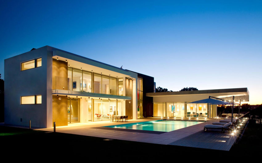 Quinta Villa by Staffan Tollgard Design Group (19)