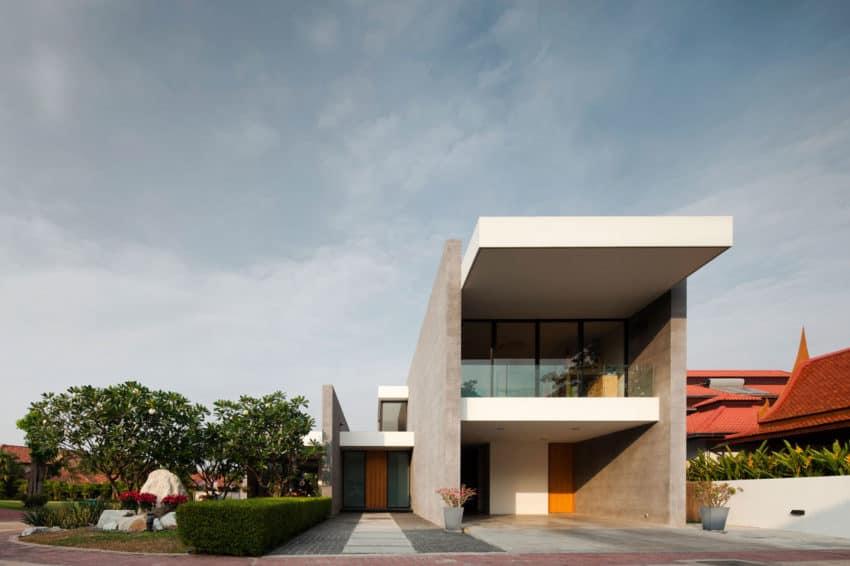 Residence Banglamung by DBALP (2)