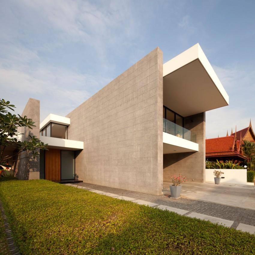 Residence Banglamung by DBALP (3)