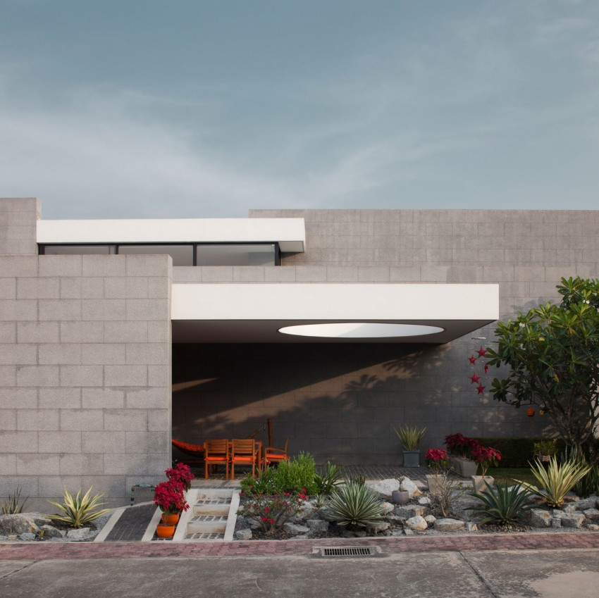 Residence Banglamung by DBALP (5)