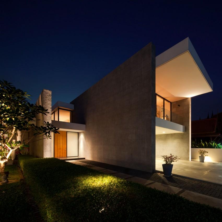 Residence Banglamung by DBALP (24)