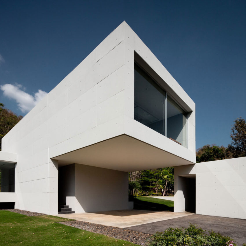Residence Dream Valley by DBALP (5)