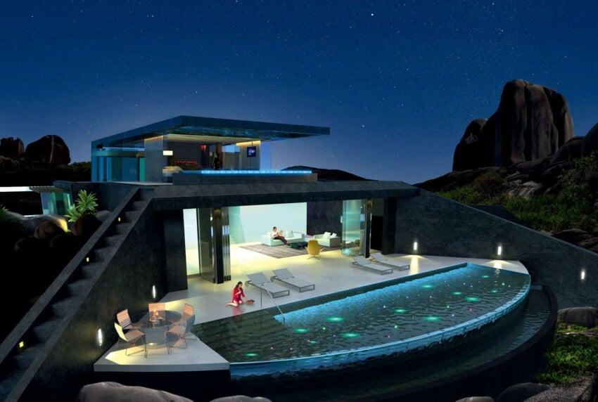 Residence One by Studio RHE (10)