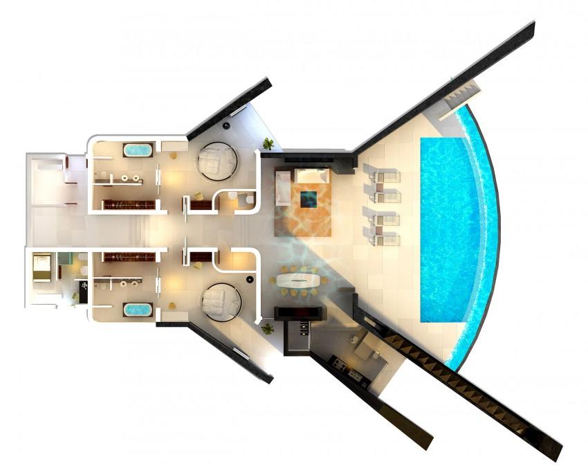 Residence One by Studio RHE (12)