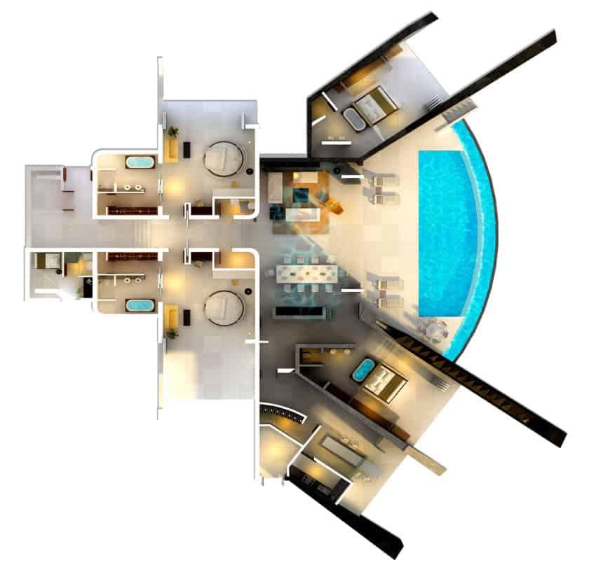 Residence One by Studio RHE (14)