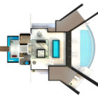 Residence One by Studio RHE (15)