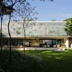 Residencia A.B. by Andrade Morettin Arquitetos Ass. (1)