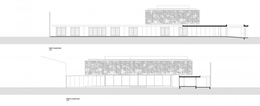 Residencia A.B. by Andrade Morettin Arquitetos Ass. (11)