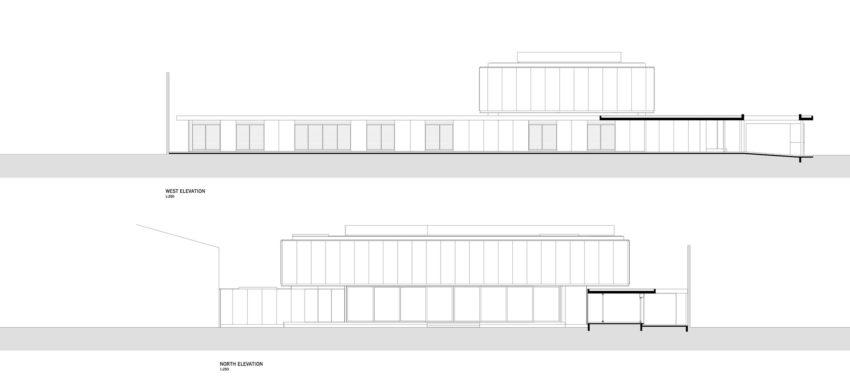 Residencia A.B. by Andrade Morettin Arquitetos Ass. (12)