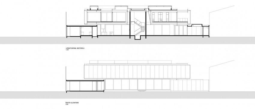 Residencia A.B. by Andrade Morettin Arquitetos Ass. (13)