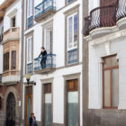 The Loft Apartments by alonso-sosa arquitectos (1)