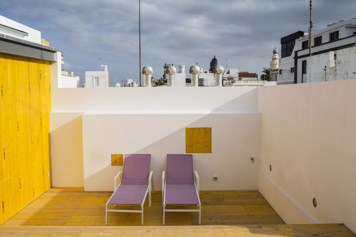 The Loft Apartments by alonso-sosa arquitectos (3)