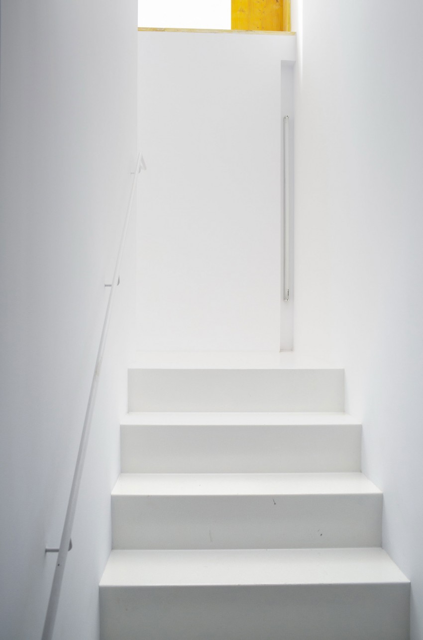 The Loft Apartments by alonso-sosa arquitectos (7)