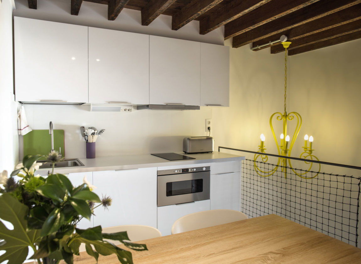 The Loft Apartments by alonso-sosa arquitectos (13)