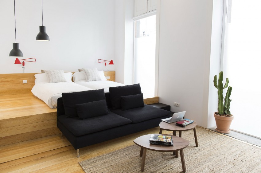 The Loft Apartments by alonso-sosa arquitectos (15)