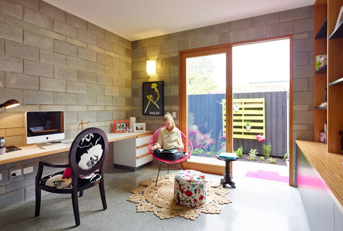 The Terraced House by Shaun Lockyer Architects (21)