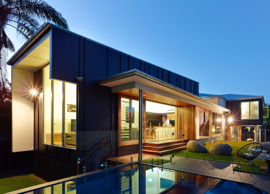 The Terraced House by Shaun Lockyer Architects (24)