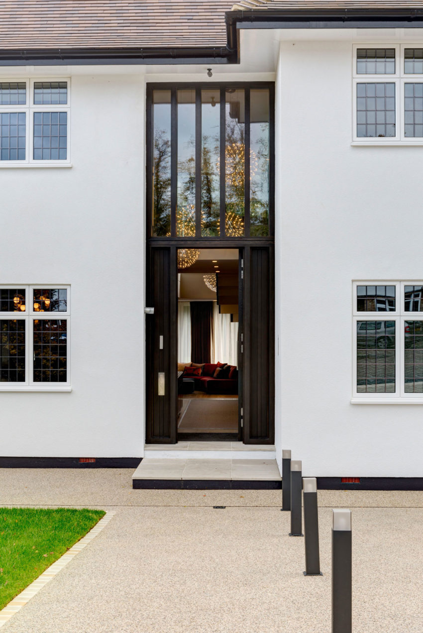 Totteridge Home by Staffan Tollgard Design Group (1)
