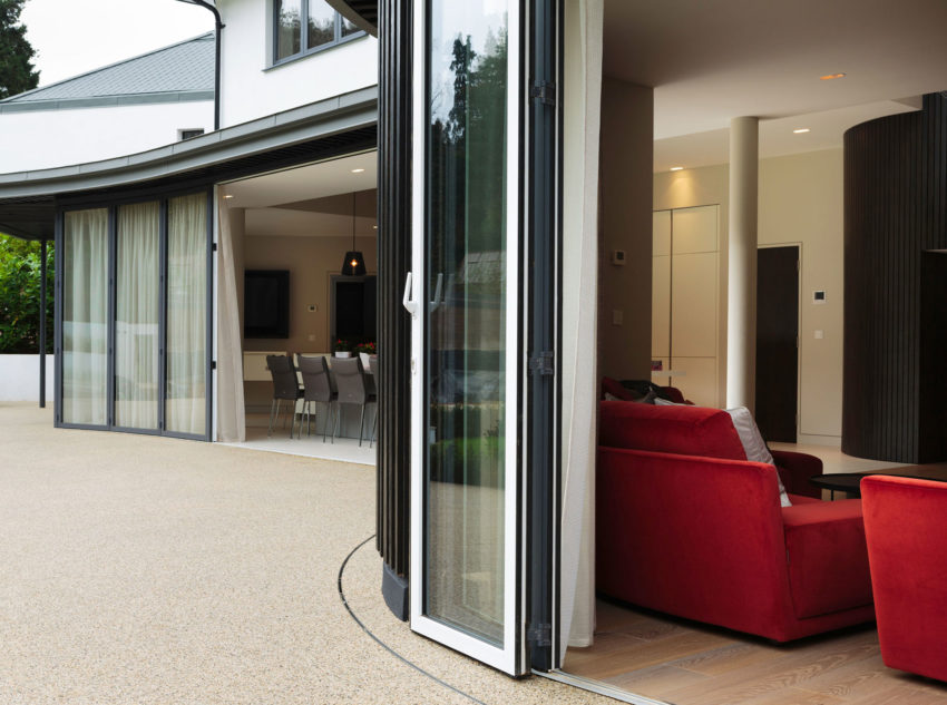 Totteridge Home by Staffan Tollgard Design Group (2)