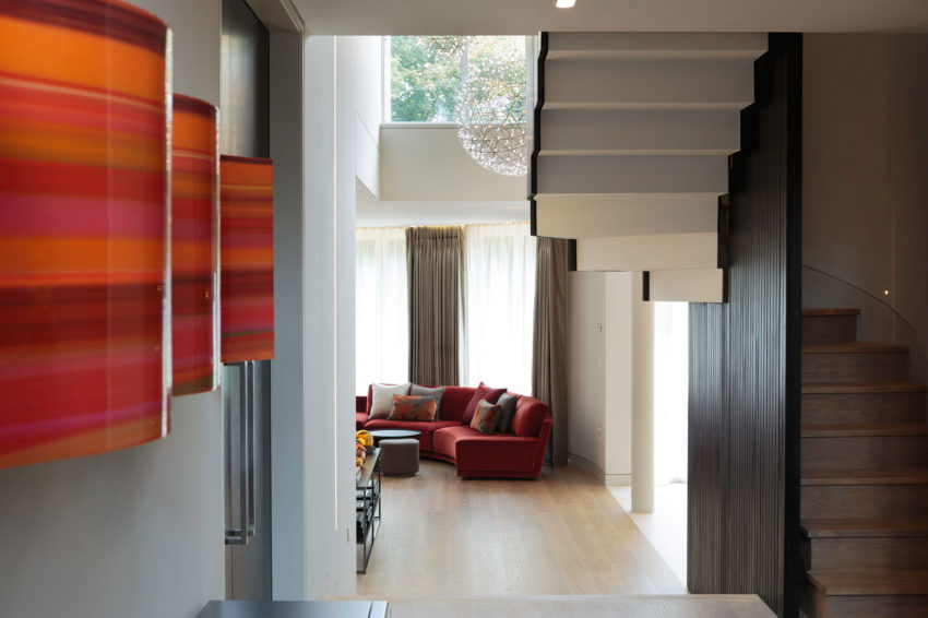 Totteridge Home by Staffan Tollgard Design Group (4)