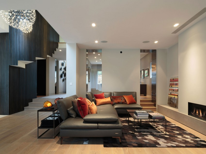 Totteridge Home by Staffan Tollgard Design Group (10)