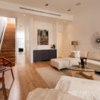 Townhouse Architecture by Turett Architects (1)