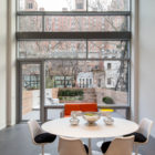 Townhouse Architecture by Turett Architects (5)