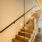Townhouse Architecture by Turett Architects (8)