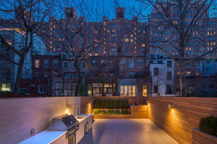Townhouse Architecture by Turett Architects (10)
