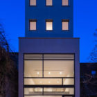 Townhouse Architecture by Turett Architects (11)