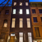 Townhouse Architecture by Turett Architects (12)