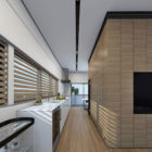 Two Storey Apartment in Tel Aviv by Ando Studio (4)