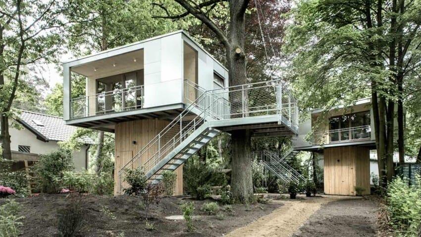 Urban Treehouse (2)