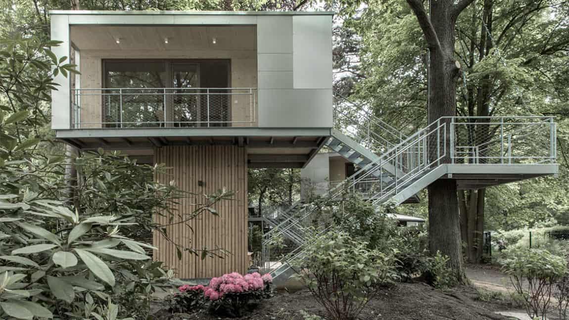 Urban Treehouse (3)