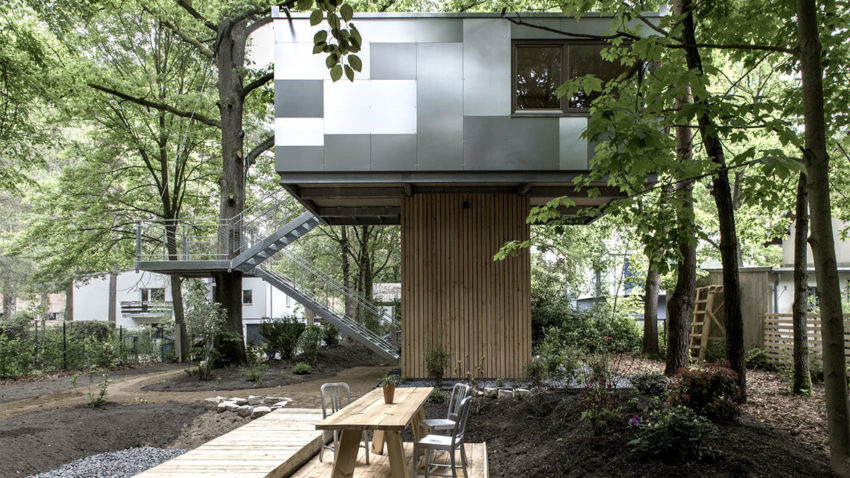 Urban Treehouse (4)