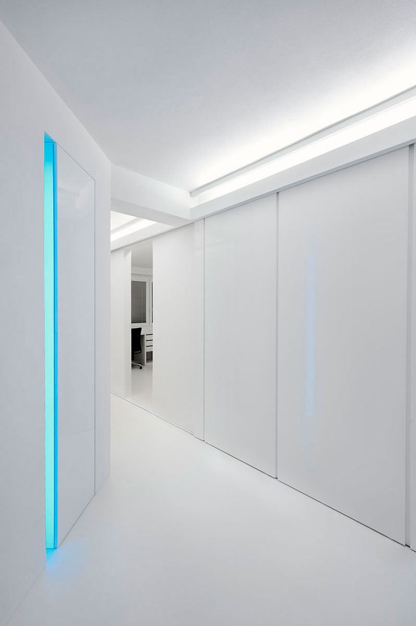 White Apartment by Next Level Studio (1)