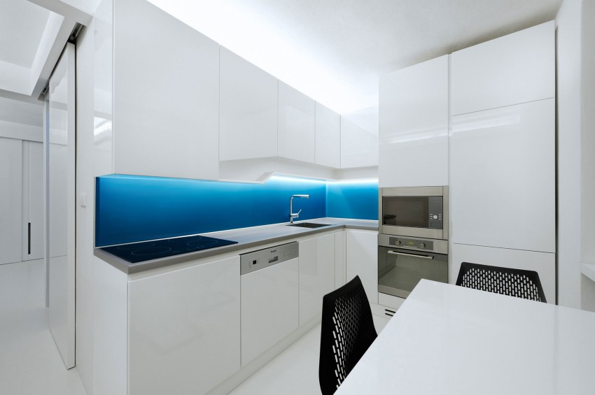 White Apartment by Next Level Studio (8)