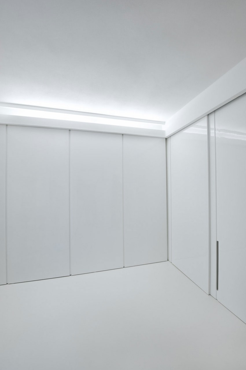 White Apartment by Next Level Studio (10)