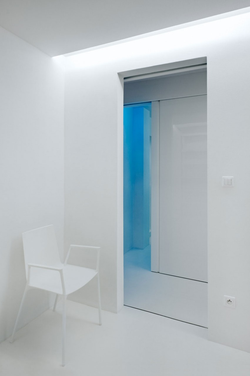 White Apartment by Next Level Studio (11)