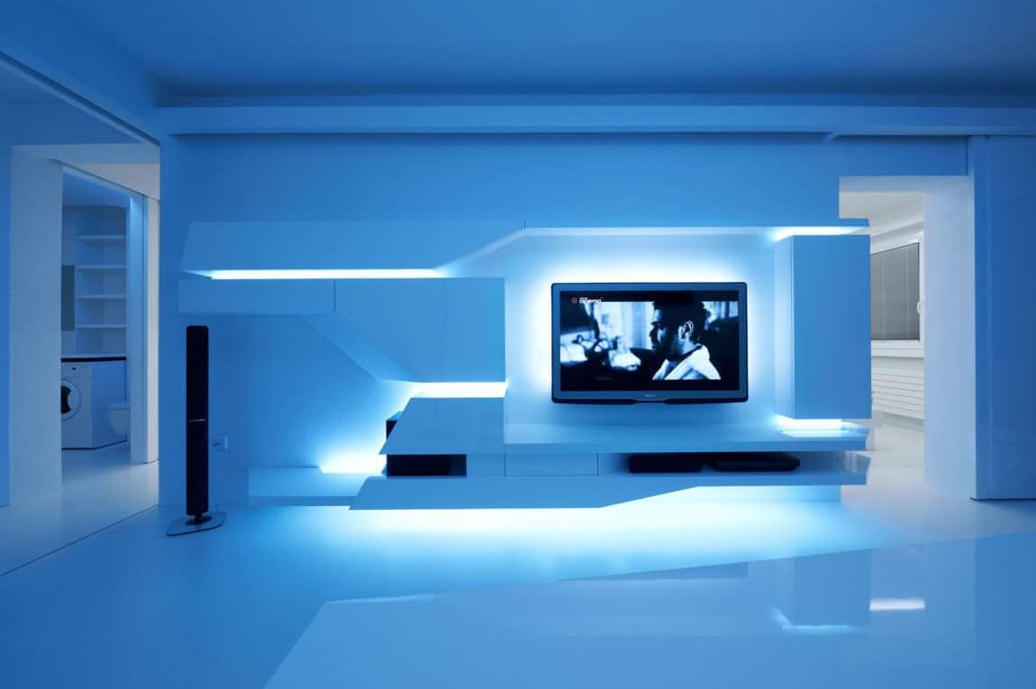 White Apartment by Next Level Studio (17)