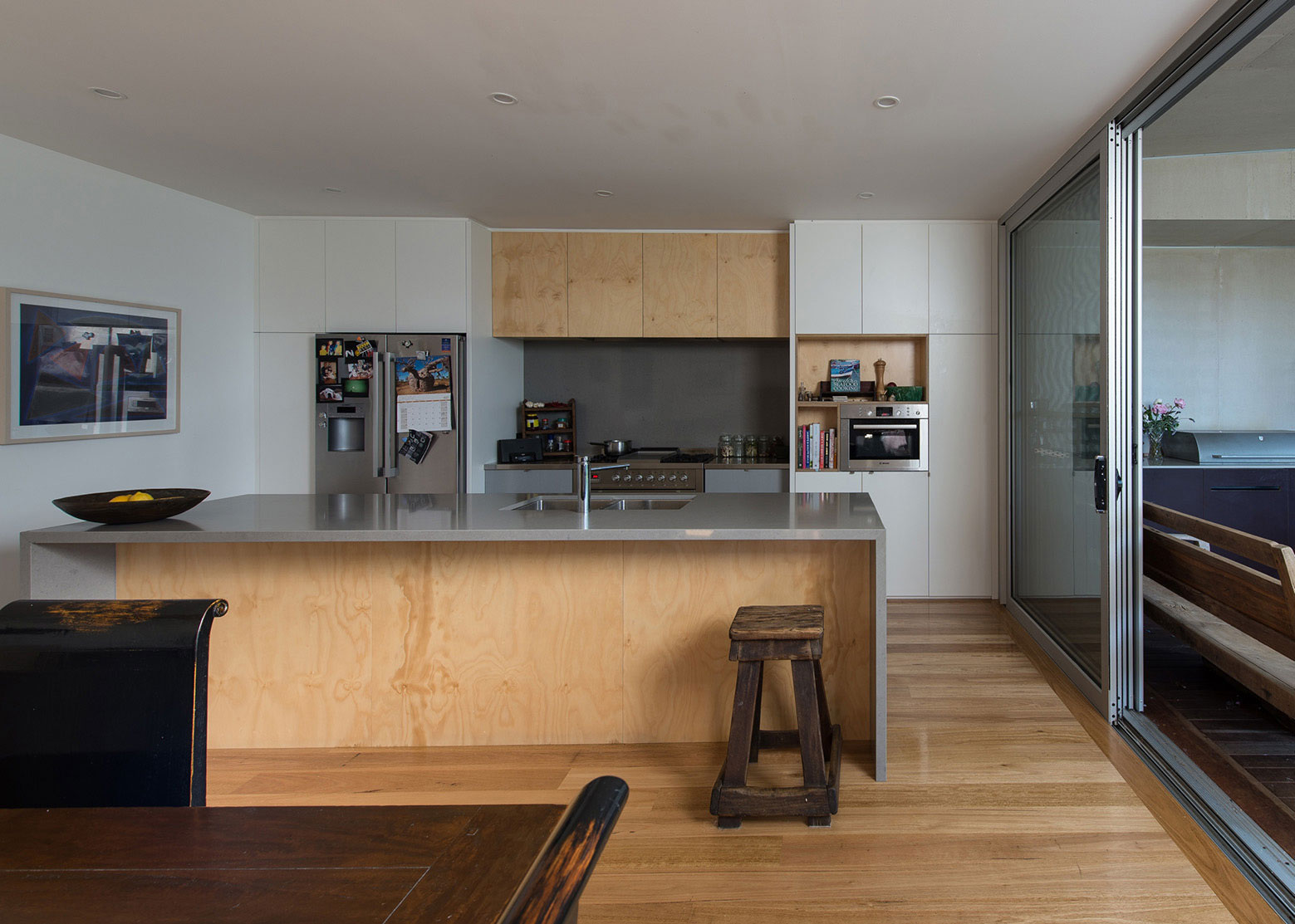 374 Hamilton by Bourne Blue Architects