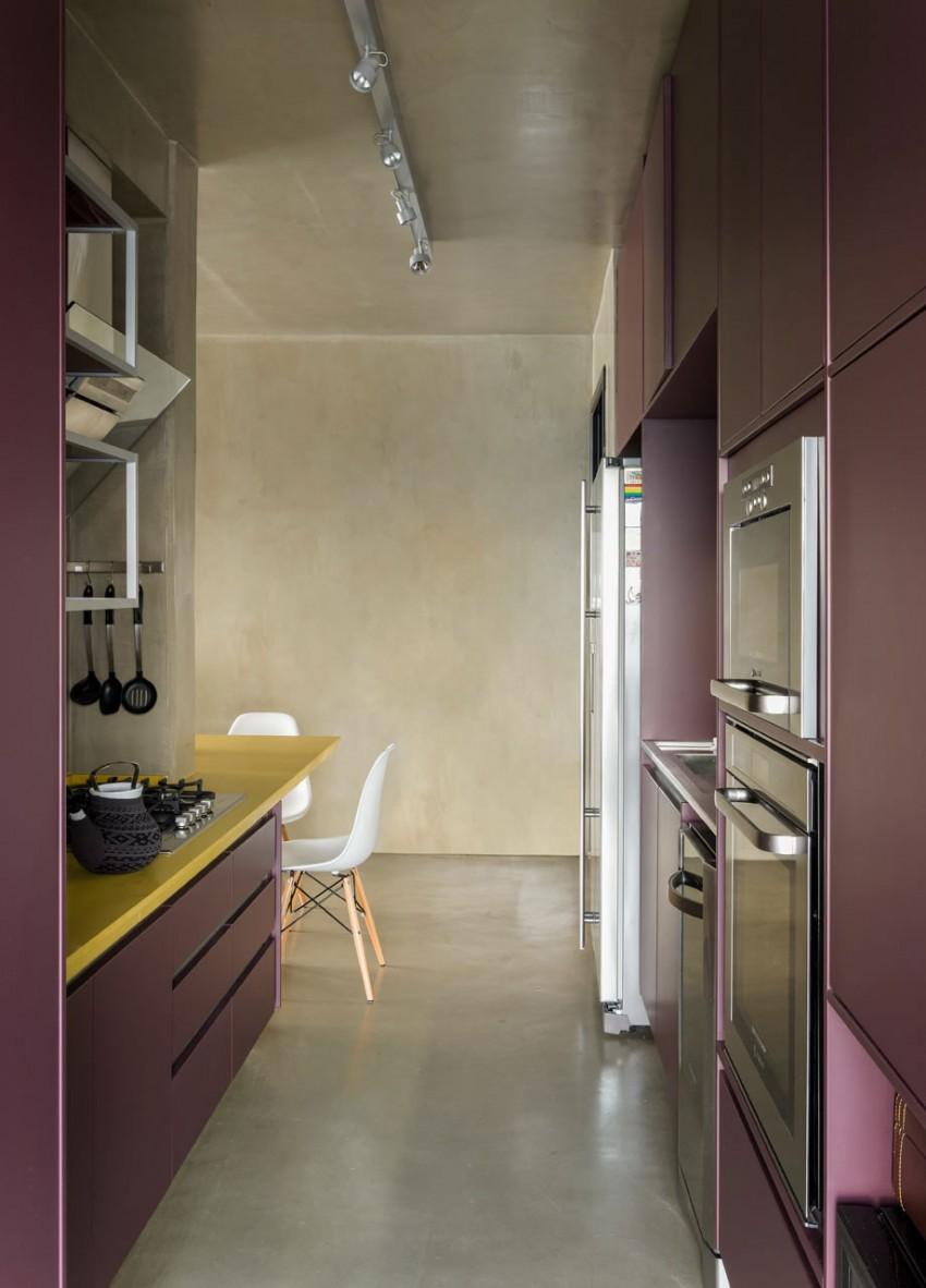 Vila Leopoldina Loft by Diego Revollo Arquitetura (10)