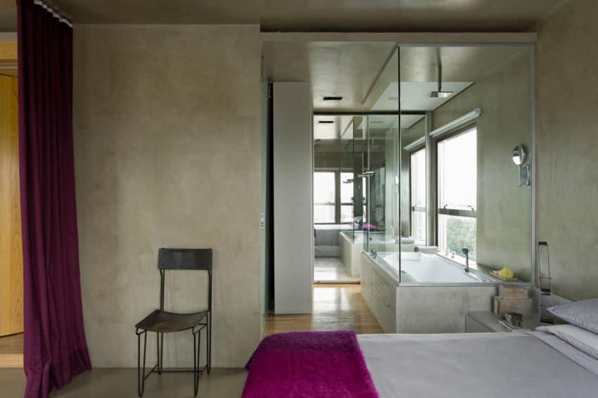 Vila Leopoldina Loft by Diego Revollo Arquitetura (18)